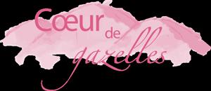 Cœur de Gazelles Logo